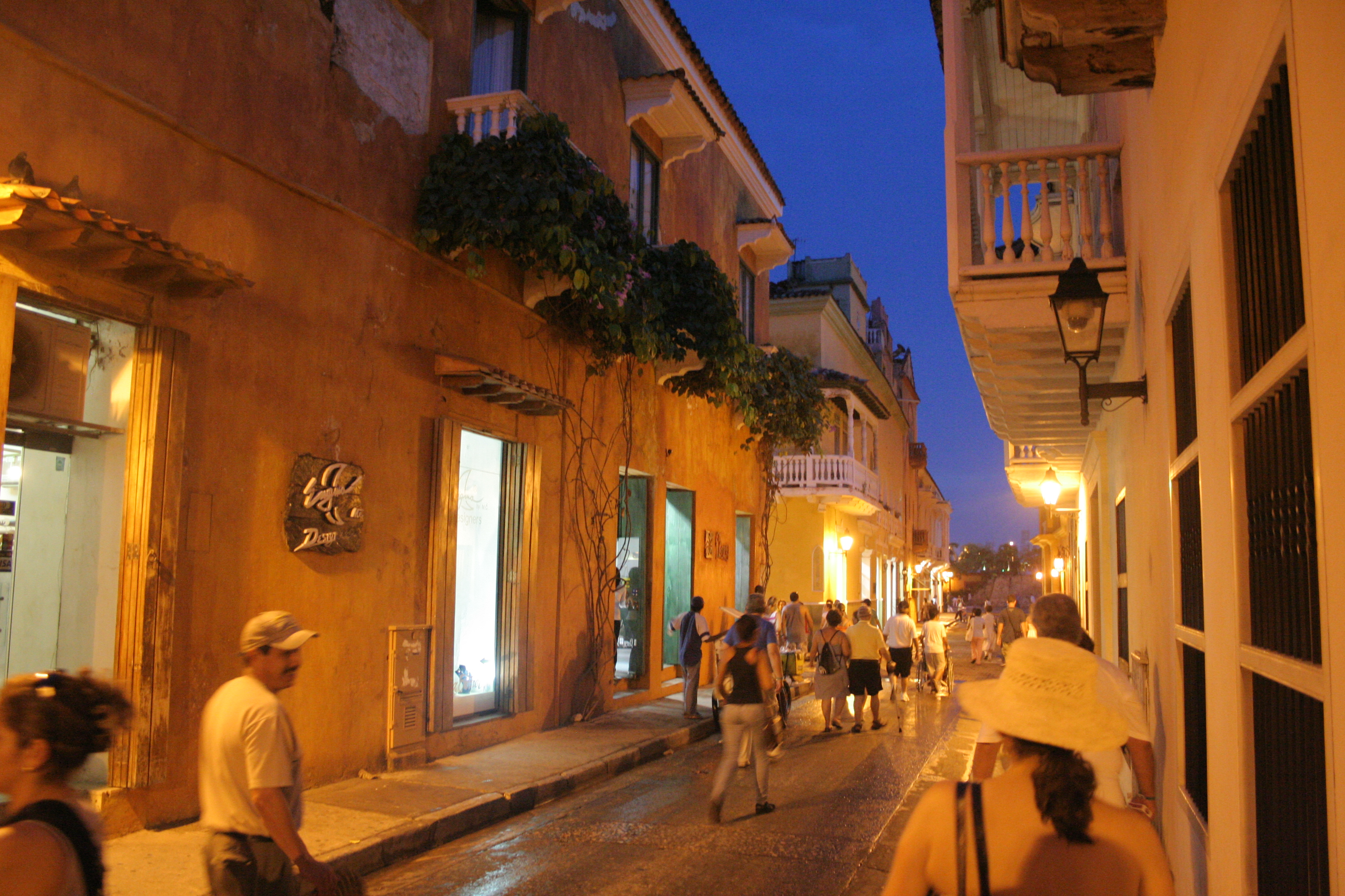 Paradise for Pesos: Colombia, South America - Young Money Finance