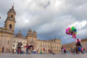 Bogota - brendansadventures.com
