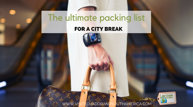 the-ultimate-packing-list-for-a-city-break